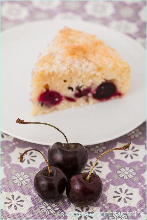 Buttermilchkuchen ohne Fett