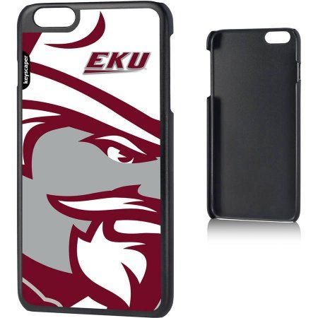 Eastern Kentucky Colonels Apple iPhone 6 Plus (5.5 inch) Slim Case