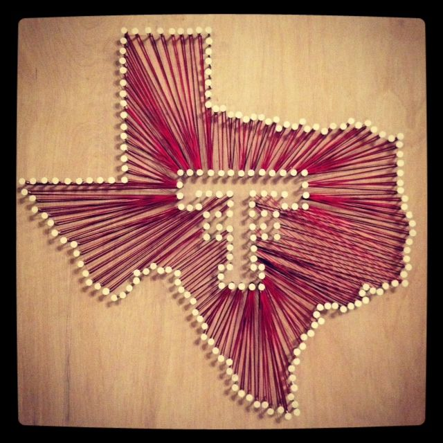 Wreck 'em! love this! Possibly one of my next crafts!