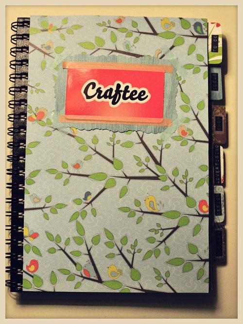craftee planner