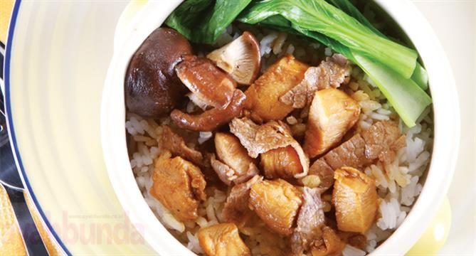 Nasi Ayam Ayahbunda.co.id