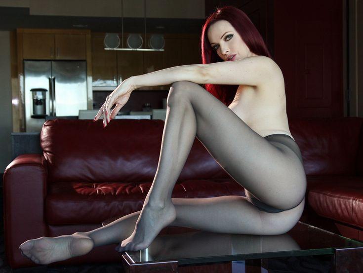 Skin Tone Matching Stockings