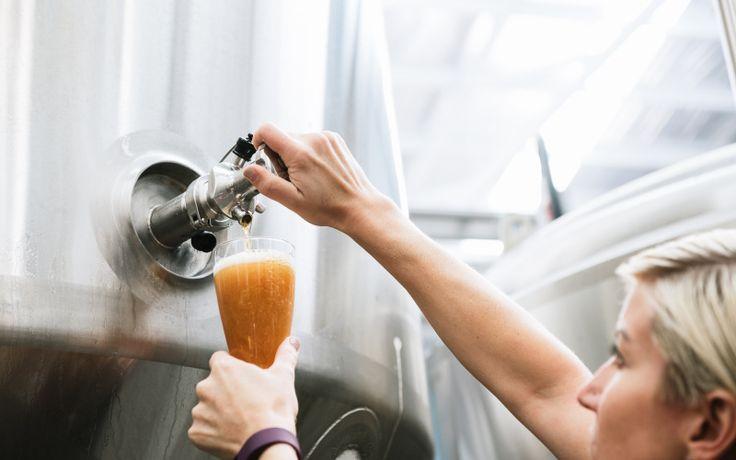 Best Brewery Bars in Melbourne | Broadsheet Melbourne -  Broadsheet