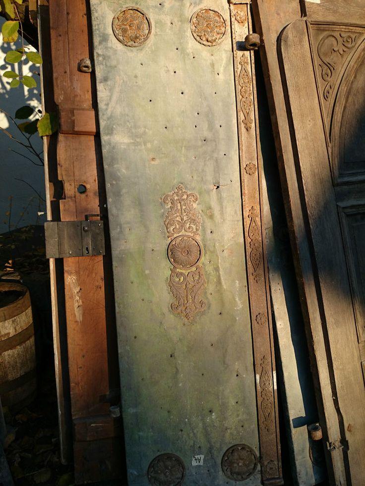 Haustüren alter stil  33 besten alte Türen Bilder auf Pinterest | Alte türen, Willkommen ...