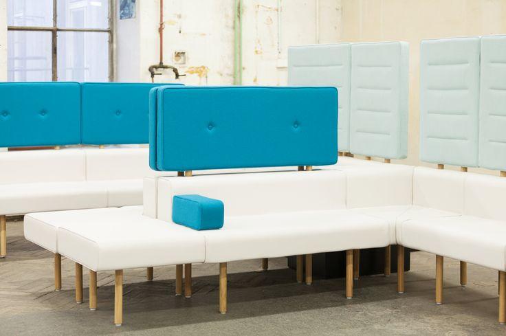A playful design of Goofy bench.