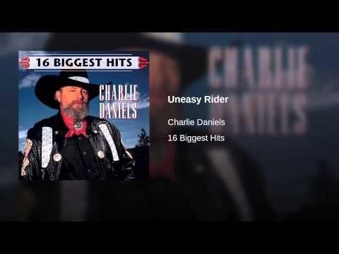 Charlie Daniels Band - Uneasy Rider Lyrics | MetroLyrics