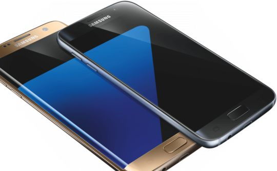 How to Unlock Your Samsung Galaxy S7 Edge Smartphone.    #Samsung  #SamsungGalaxyS7Edge  #SamsungsnewGalaxyS7