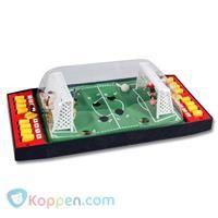 Voetbalspel nummers -  Koppen.com