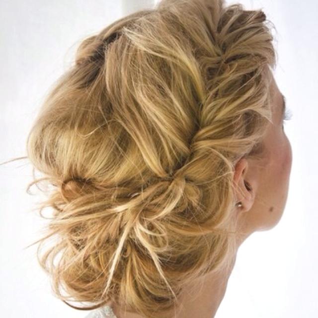 Bridesmaids hair style? Love this for Steve n Ashley's wedding