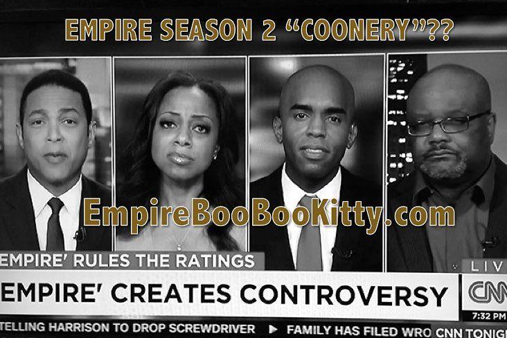 #empireseason2 #empirefox #hakeemlyon #hakeem #empire #tarajiphenson #terrencehoward #drboycewatkins