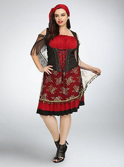 Apologise, Mystic vixen costume entertaining phrase