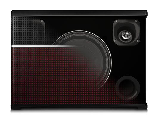 5スピーカー・ステレオ・デザイン、Bluetoothストリーミング、クラウド接続用iOSアプリを採用するAMPLIFi 75/AMPLIFi 150は、ギター・アンプを再発明したフルレンジ・ギターアンプ&ワイヤレス・スピーカーシステムです。