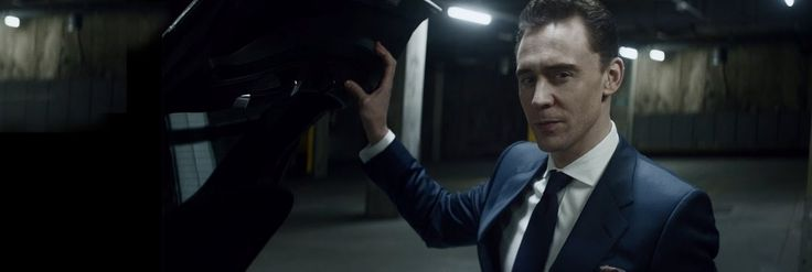 I COULD WATCH THIS FOREVER.  The Art of Villainy with Tom Hiddleston | F-TYPE Coupe | Jaguar USA