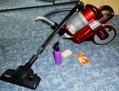Teppich mit Backpulver reinigen - Mit Anleitung | Frag Mutti
