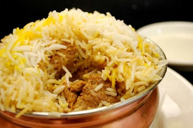 Best chicken biryani recipe sanjeev kapoor