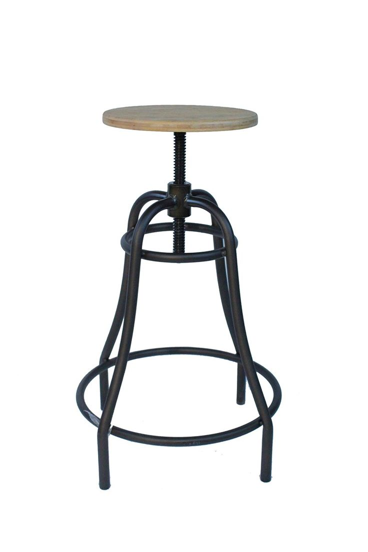 Retro Kitchen Bar Stools 17 Best Images About Rustic Industrial Kitchen Bar Stools Fixed