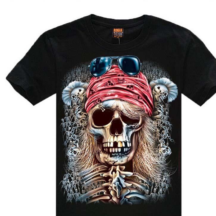 Poly Skull Unisex tee, tshirt skull, skull t-shirt, t-shirt, shirts, graphic t-shirts, fashion, men's fashion