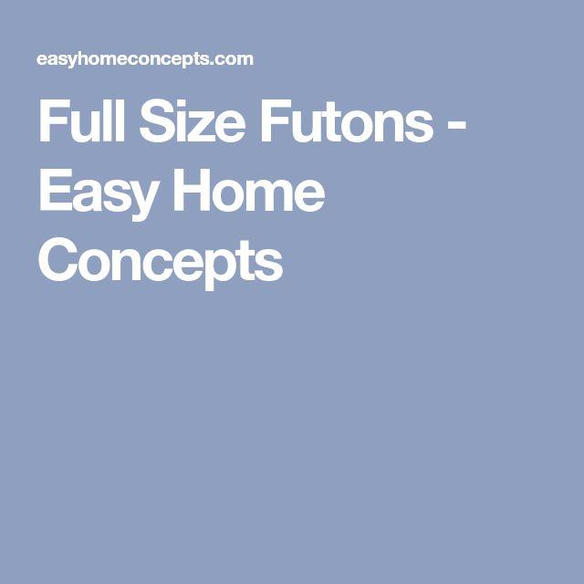 Sectional Sofas Kijiji Kitchener: Best 25+ Futons Ideas On Pinterest