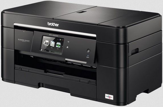 Brother MFC-J5620DW Driver Download for Windows XP, Windows Vista, Windows 7, Windows 8, Windows 8.1, Windows 10, Mac OS X, OS X, Linux