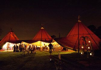 Find Your Perfect Venue | Event in a Tent | Image 5