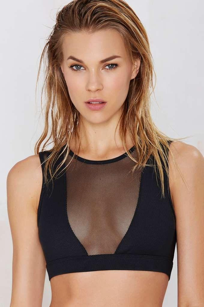 Minimale Animale The Broadway Bikini Top | Shop What's New at Nasty Gal