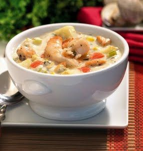 1000+ images about Soup recipes on Pinterest | Lobster Bisque, French ...