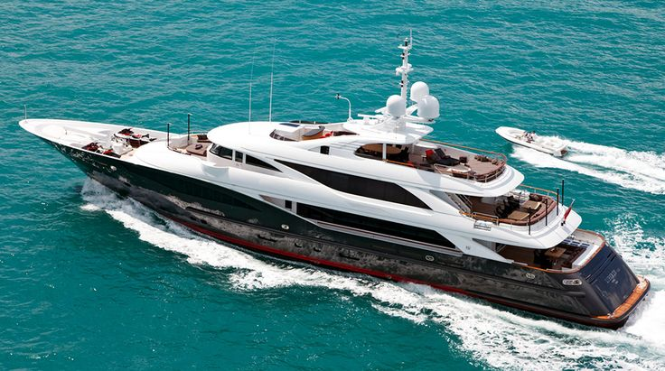 In the event you have never gone for Miami yacht charters we discussed to a leading agent for charters, who specializes in used yachts for sale, to discover the questions before weighing anchor, you must think about.