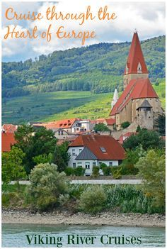 The Grand European Tour with Viking River Cruises - Cruise through 5 different countries on 3 different rivers on a jam-packed 15-day itinerary calling on ports in 14 different cities/towns. What an adventure!!