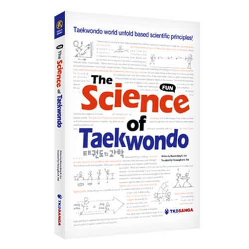 The science of taekwondo