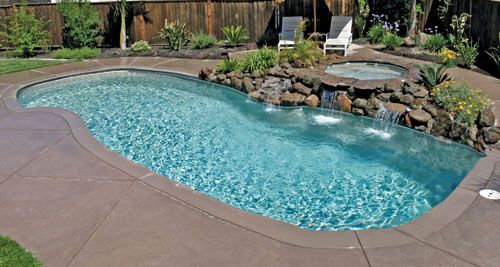 35 best images about alaglas swimming pools on pinterest for Fiberglass pools colorado
