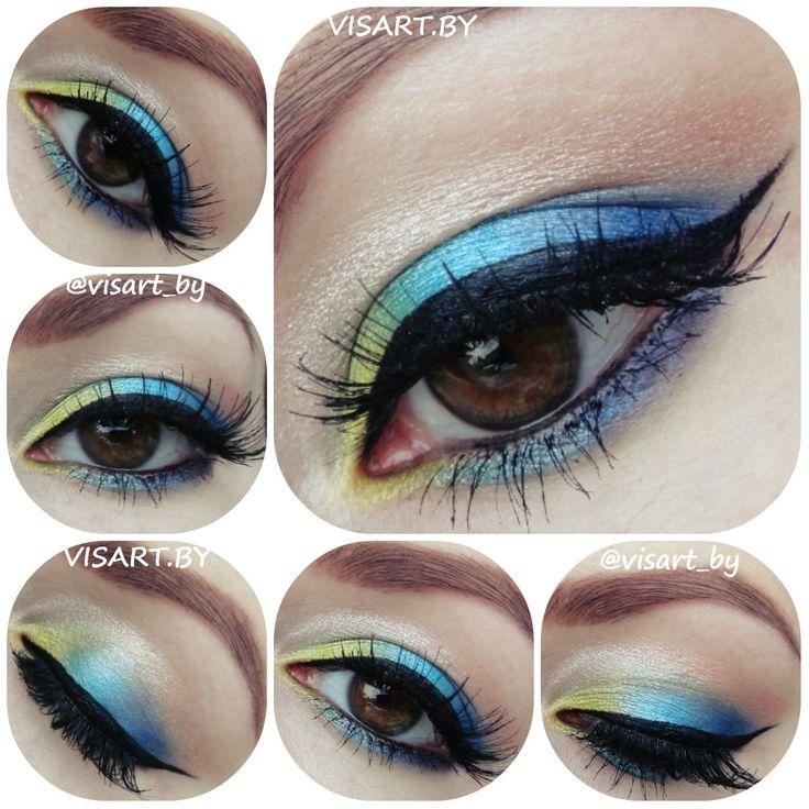 Макияж с палеткой iDivine Glory 2012 (limited edition) от Sleek #mua #makeup #makeupartist #makeupideas #makeupaddict #makeupmafia #ardell #sleek #inglot #nyx #benefit #flawless #glamour #instamakeup #makeupeyes #bbloggers #bblog #beauty #макияж #макияжминск #макияждня #макияждлясебя #визажистминск #вечерниймакияж #красивыймакияж #бьютиблог #яркиймакияж #макияжглаз www.visart.by