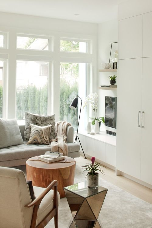 simplistiic: ❀ Decor, interiors, living room