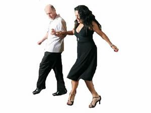 Dance lesson Houston, TX - Newcomer Social Latin. Learn ChaCha, Rumba and Swing. #dance #lesson #houston