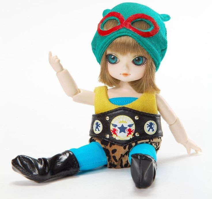 BJD - Ball-jointed doll Ai - King Protea. БЖД - шарнирная кукла Аи, Королевская…