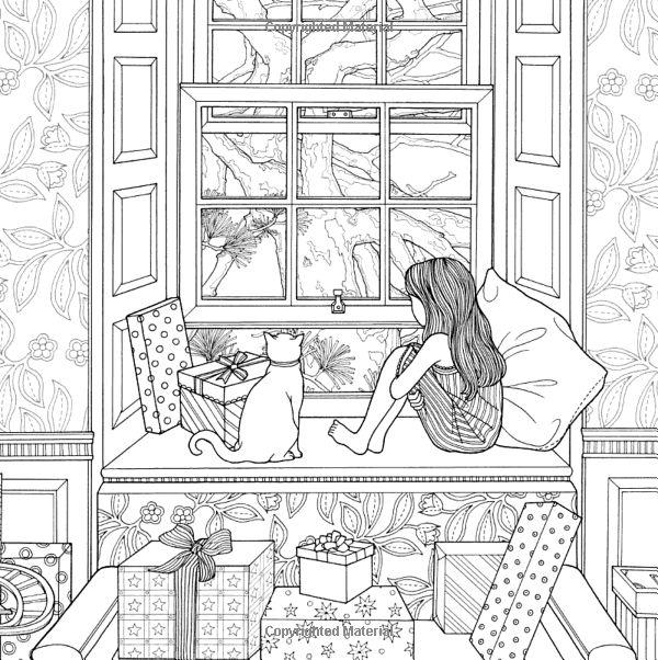 17 Best images about Coloring Pages (Everything) on