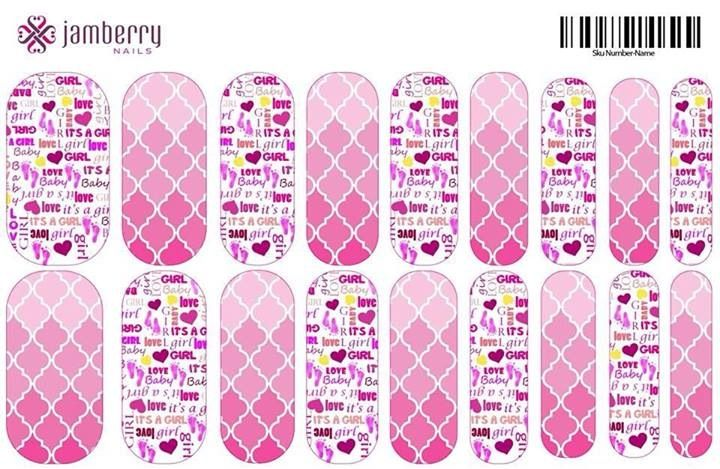 75 best Jamberry Nail wraps images on Pinterest   Jamberry ...