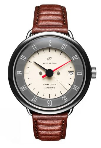 Love this new series of watches inspired by Italian sportscar design