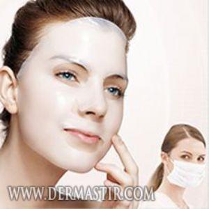 Dermastir Post-OP Bio-Cellular Face Mask Whitening Skin Tissue , made in France. Buy now on altacare.com