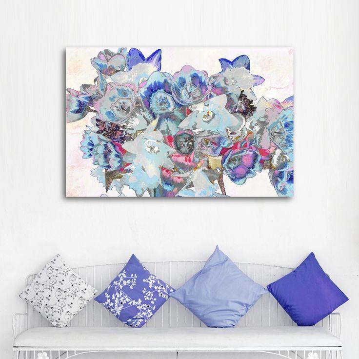 EFFLORESCO MIXGALLERY flowers,wallart,canvas,canvas print,home decor, wall,framed prints,framed canvas,artwork,art