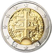 ECB: Slovakia