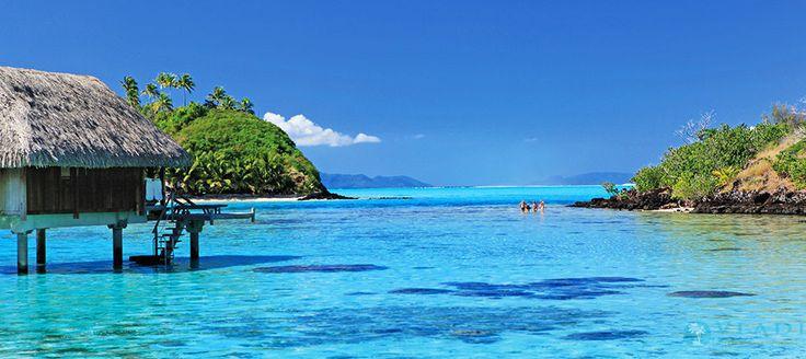 Le Taha'a Island Resort & Spa, Pazifischer Ozean, Französisch Polynesien