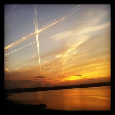 North Rustico sunset
