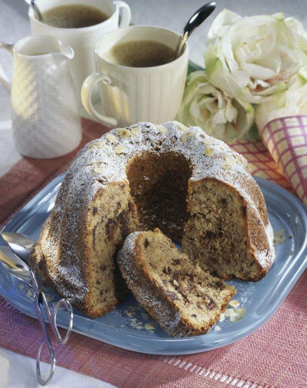 Unser beliebtes Rezept für Haselnuss-Kuchen und mehr als 55.000 weitere kostenlose Rezepte auf LECKER.de.