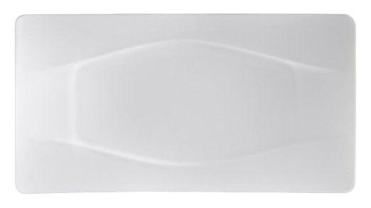 "CAC 13.5"" x 7"" Modern Platter (MDN-14)"