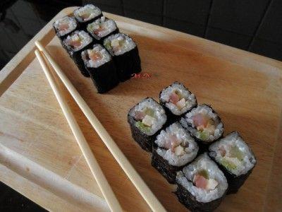 Рисовый уксус для суши (готовим сами)