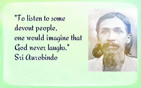 Sri Aurobindo Quotes