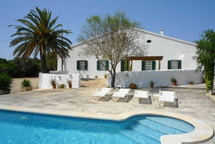 Villa Finca Gabriel, Sant Climent, Menorca
