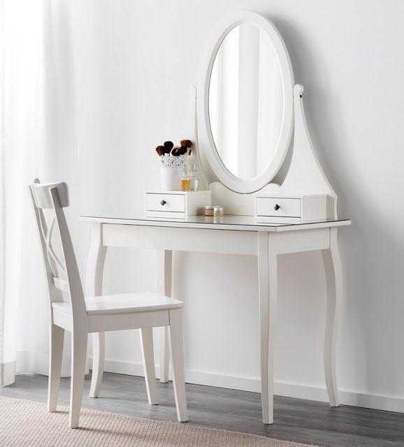 Ikea Hemnes Dressing Table Ikea Dressing Table White Dressing Tables Dressing Table Mirror