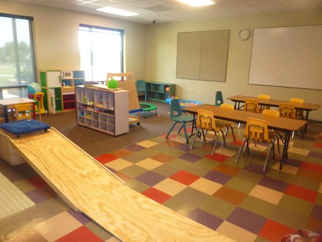 Classroom Design For Autism ~ Pinterest the world s catalog of ideas