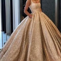Deep v neck prom dress,party dress,tulle evening dress,party dress with beading – fancy